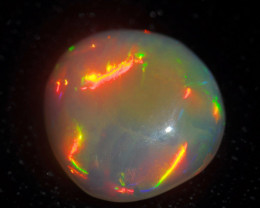 4.97ct Large Welo Bright Solid Natural Ethiopian Opal