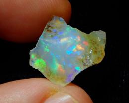 9.47ct A3 Gamble Quality Rough Ethiopian Wello Opal