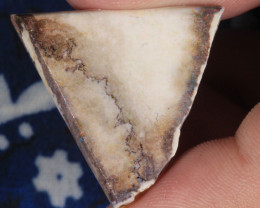 UNTREATED Andamooka Matrix opal -Ungraded [27216]