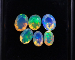 NR#  1.95Ct Natural Ethiopian Welo Opal Lot LW847