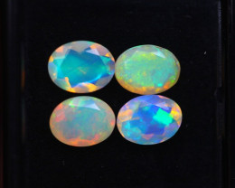 NR#  2.95Ct Natural Ethiopian Welo Opal Lot LW850