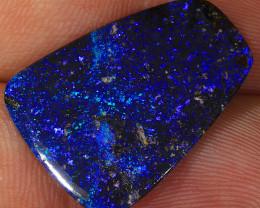 8.6ct 23x17mm Queensland Boulder Opal  [LOB-3249]