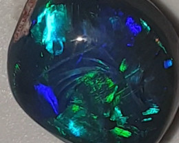 Amazing black opal L.ridge