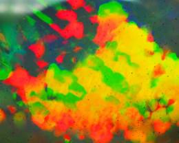 Ethiopian Welo Opal, 5/5 Brightness, Puzzle, 5.25 ct