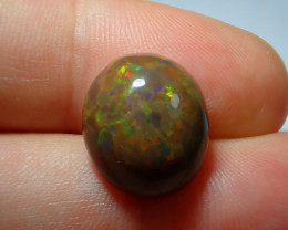 5.79ct Blazing Welo Solid Opal