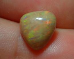 2.28ct Blazing Welo Solid Opal