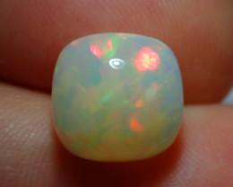 4.59ct Blazing Welo Solid Opal