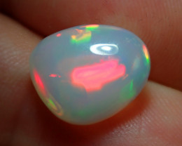 3.36ct Blazing Welo Solid Opal