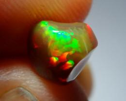 1.90ct Blazing Welo Solid Opal