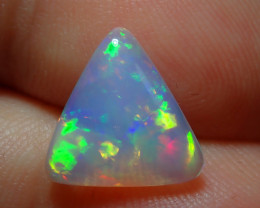 1.58ct Blazing Welo Solid Opal
