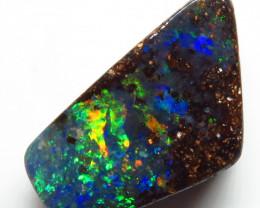 2.68ct Queensland Boulder Opal Stone