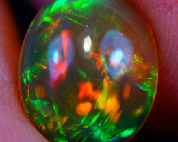 2.50 CT Top Quality Natural Welo Ethiopian Opal-GF82