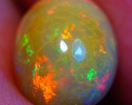 3.88 CT Top Quality Natural Welo Ethiopian Opal-GF106