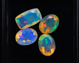 NR#  3.79Ct Natural Ethiopian Welo Opal Lot LW854