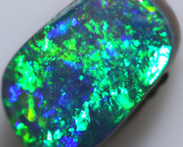 1.41 CTS BOULDER OPAL-WELL POLISHED -WINTON[BMA9525]