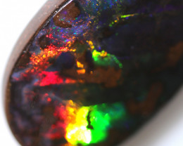 24.00 CTS BOULDER OPAL-WELL POLISHED -WINTON[BMA9536]