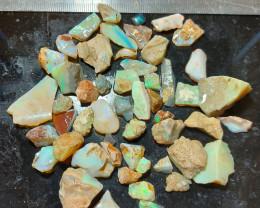Rough Opal 230.00 Carats