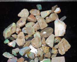 Rough Opal 170.00 Carats