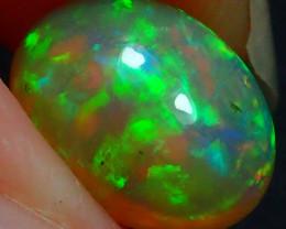 1.34Cts Natural Ethiopian Welo Opal - Za180