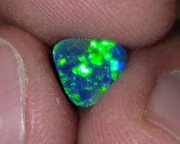 1.44CT LIGHTNING RIDGE OPAL DOUBLET