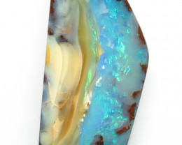 7.40ct Queensland Boulder Opal Stone
