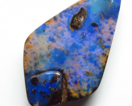 8.78ct Queensland Boulder Opal Stone