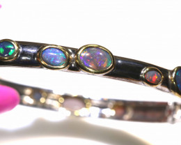 Black Opal Bracelets