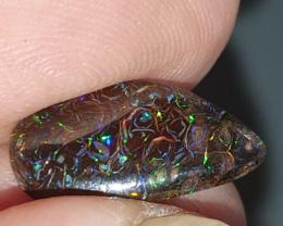 3.51 Ct Boulder Opal from Yowah