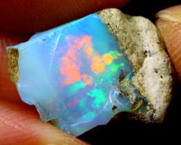 7cts Ethiopian Welo Rough Opal / WR2181
