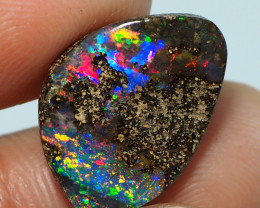 7.65CT BOULDER OPAL FROM CENTRAL QUEENSLAND ST622