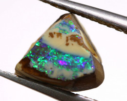 1.95cts Natural Australian Koroit Opal Solid Stone DO-2