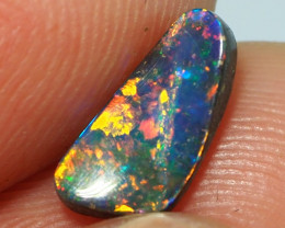 1.10CT QUEENSLAND BOULDER OPAL ST638