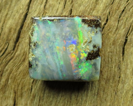 10cts, BUY FROM THE MINER~AUSSIE BOULDER OPAL.