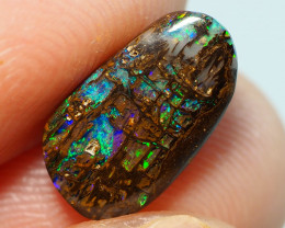 2.15CT WOOD REPLACEMENT BOULDER OPAL ST665