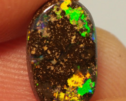 1.85CT QUEENSLAND BOULDER OPAL ST681