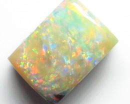 2.15ct Queensland Boulder Opal Stone