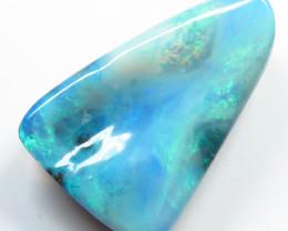 8.91ct Queensland Boulder Opal Stone
