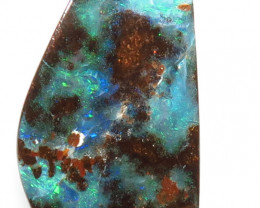 7.69ct Queensland Boulder Opal Stone