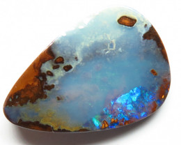 8.40ct Queensland Boulder Opal Stone