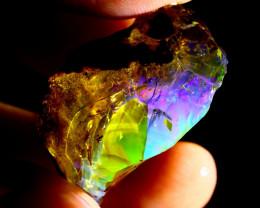 36cts Ethiopian Crystal Rough Specimen Rough / CR1037