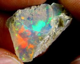 8cts Ethiopian Welo Rough Opal / WR2245