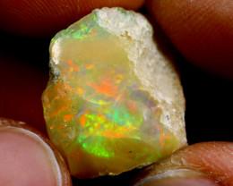 12cts Ethiopian Welo Rough Opal / WR2248