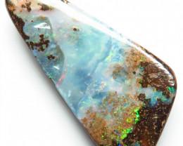 7.96ct Queensland Boulder Opal Stone