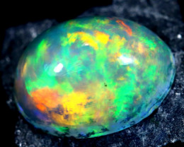 1.48cts Natural Ethiopian Welo Opal / HM106