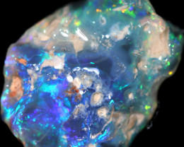 14.95 CTS BLACK OPAL ROUGH FOR CARVING [BR7500]