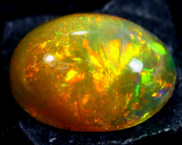 1.72cts Natural Ethiopian Welo Opal / BF1776