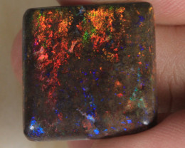 18ct Andamooka Matrix opal [27563]