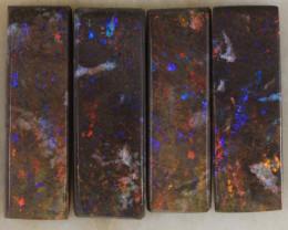 30ct  Baropal Andamooka Matrix opal [27572]