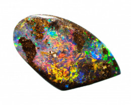 1.95CT QUEENSLAND BOULDER OPAL ST781