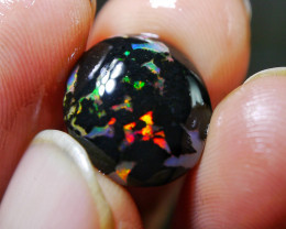 5.45 CT Gorgeous Indonesian Wood Fossil Opal Polished